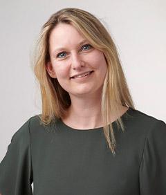 Anja van der Klein